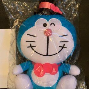 Hello Kitty x Doraemon collection - Limited Ed.